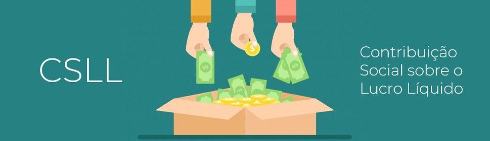 CSLL: veja o que é, significado, importância, lucro presumido e lucro real
