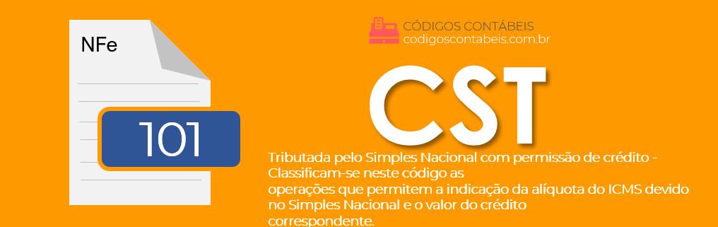 CST 101