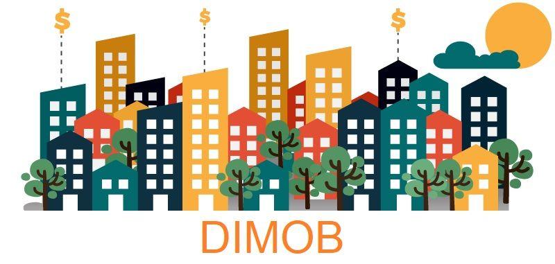 DIMOB (Declaração de Informações sobre Atividades Imobiliárias)